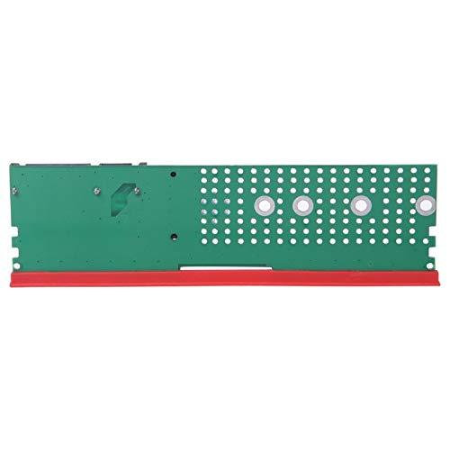 Cable Length: 13.3cm M.2 B-Key SATA-Bus SSD to SATA 3.0 Adapter DDR Memory Slot Installation Motherboard Kit DDR2 DDR3 DDR4 DDR5 Desktop Mainbo - Computer Cables Yoton