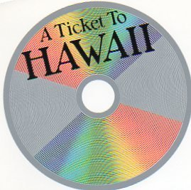 A Ticket to Hawaii
