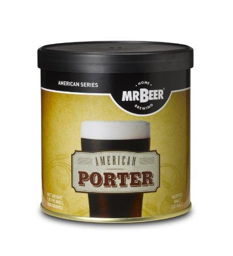 mr beer american porter - 7