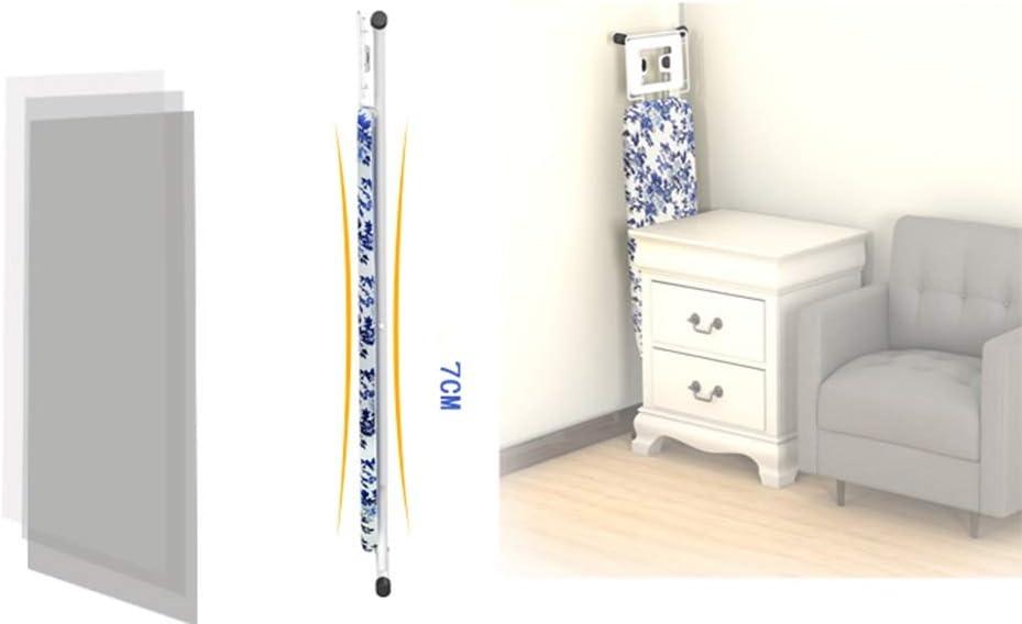Planche à repasser ménage, réglable Augmenter Table à repasser Vêtements Boutique de vêtements, pantalons de repassage outil de rangement pratique 120 * 30CM (Color : #1) #3