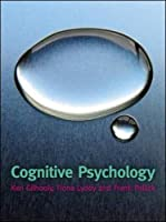 Cognitive Psychology Front Cover