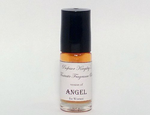 (Professor Kingsley's Impression of Angel for Women. Concentrated Fragrance Oil. (1/6 oz Concentrated Roll)