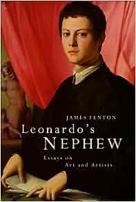 leonardo nephew essays on art and artists