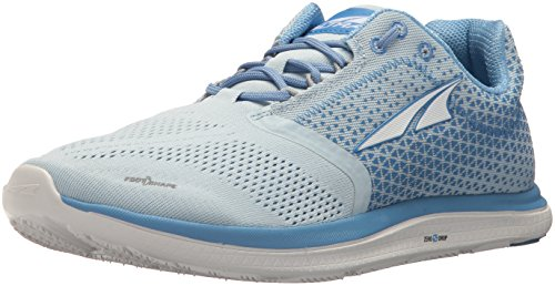 Altra Women's Solstice Sneaker Blue 5.5 Regular US by Altra (Image #1)