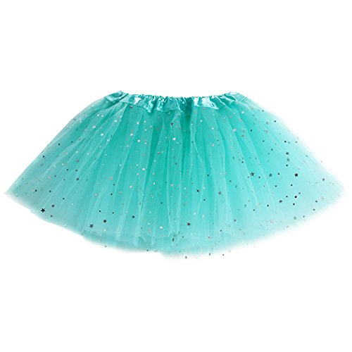 Tutu de et Tailles pour filles danse Mini pour adultes Hellblau3 jupe MIOIM Jupon varies enfants drcFdqxw4R