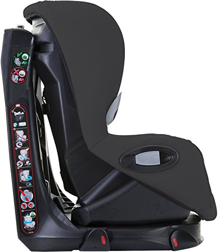 Amazon.com : Bebe Confort Axiss Black Raven : Baby