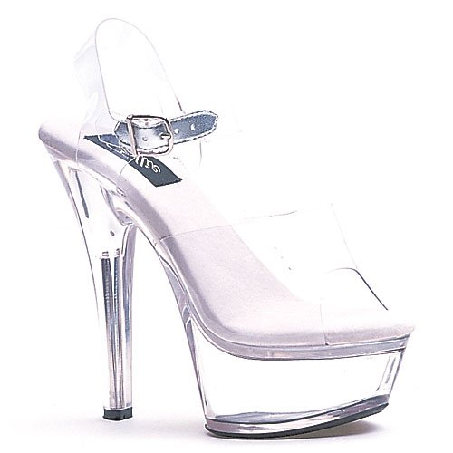 Ellie Shoes E-601-Brook 6