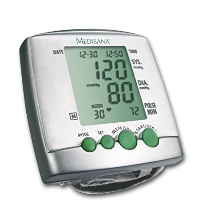Medisana Bloodpressure monitor HGB - Tensiómetro
