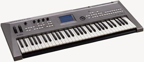 Yamaha MM6 sintetizador: Amazon.es: Instrumentos musicales