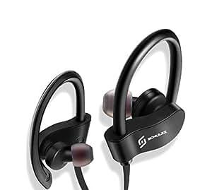 Schulzz Eva Bluetooth Kulaklık (Profesyonel Ses)Orj Hologramlı (Siyah)