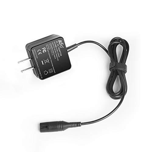 Supply for Braun Charger Series 7 9 3 5 1 Electric-Razor-Shaver 350cc-4 390cc 3040s 760cc 790cc 790cc-4 740s 720s-4 190s 340s 370 720 5190cc 5210 7865cc 9090cc 9093 9095cc ()