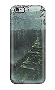 Fashionable Style Case Cover Skin For Iphone 6 Plus- Games