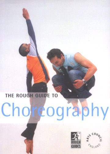 rough-guide-to-choreography-rough-guide-reference-series