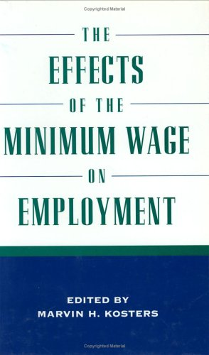 The Effects of the Minimum Wage on Employment
