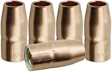 Hobart 770404 Slip Type Nozzle 1//2-Inch, M-10//H10