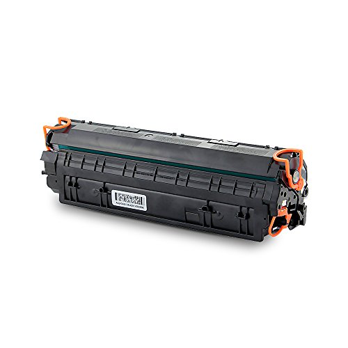 INK E-SALE Replacement Toner Cartridge for Canon 125, HP CE285A, HP 85A, HP CB435A, HP CB436A, for use with Canon LBP6000, MF3010, 1 Pack Photo #4