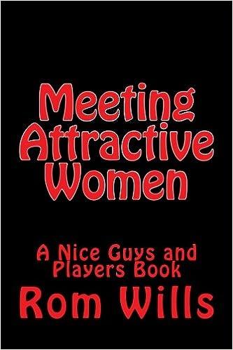 Where can i meet a nice guy