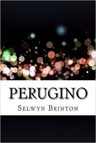 Book Perugino by Selwyn Brinton (2016-04-28)