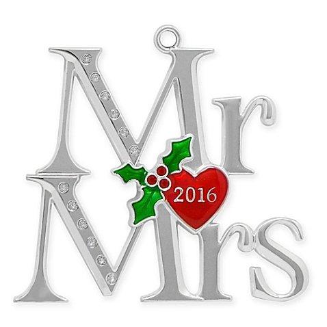 Elements Ornament (2016 Romantic Font