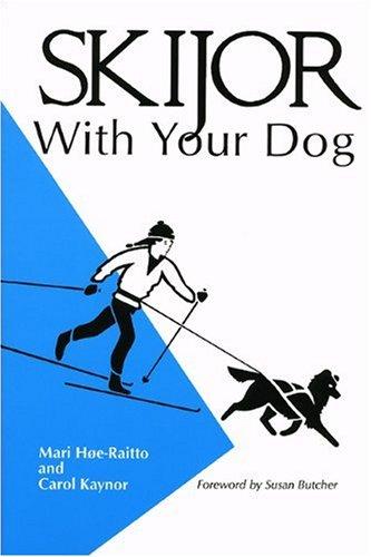 Read Online Skijor With Your Dog pdf epub