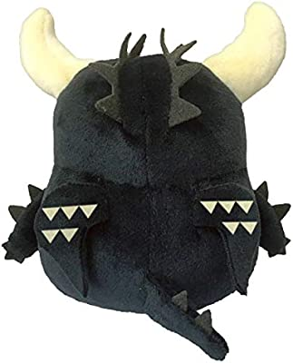 Capcom Monster Hunter Nergigante MochiKawa Plush Doll Peluche: Amazon.es: Juguetes y juegos