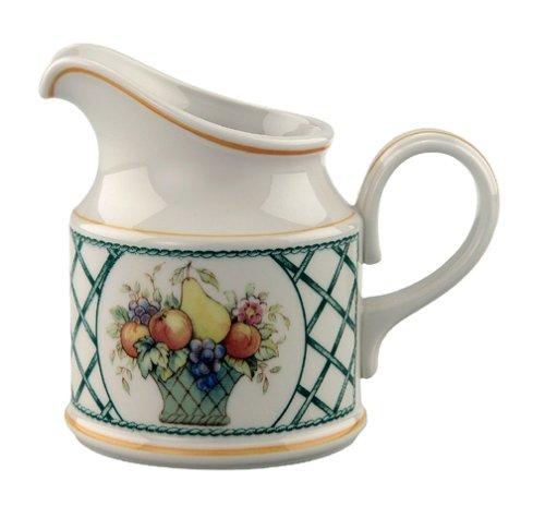- Villeroy & Boch Basket Creamer