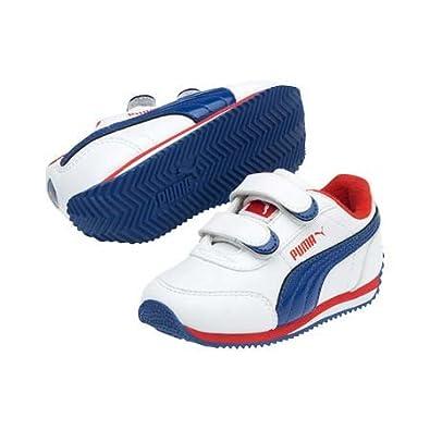 Puma Rio Racer L V Kids 351378 15 Jungen Schuhe [24, Uk 7 C