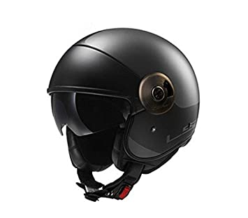 Motocicleta Casco Retro half-covered casco FIBRA DE VIDRIO material Open Face casco 4 estaciones