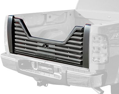 Stromberg Carlson VGD-10-4000 Louvered Tailgate, Dodge 4000 Series