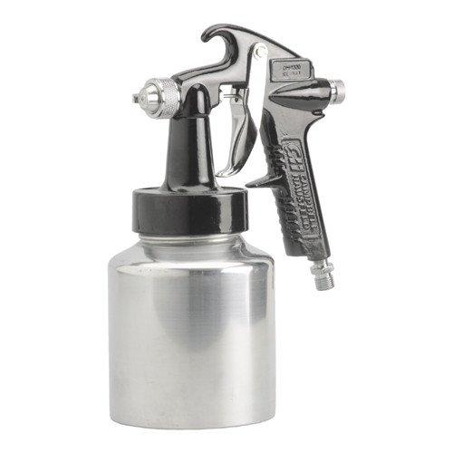 remote spray gun - 1