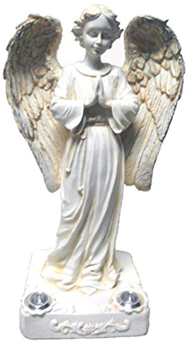 PL029 Praying Angel Yellow Light product image