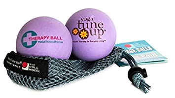 Amazon.com: Yoga Tune Up Therapy Balls by Yoga Tune Up ...
