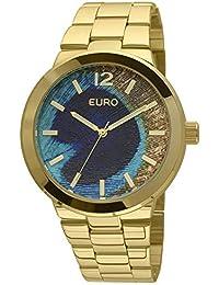 Moda - OKulos - Relógios   Feminino na Amazon.com.br a950d4ebd1