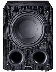 Magnat Alpha RS 8 black