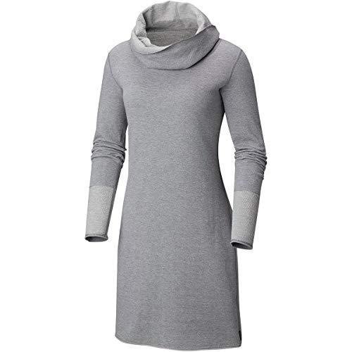 Delle Vestito Chiaro Erica D'inverno Reversibile Columbia Grigio Sogno Donne xYBwSq45