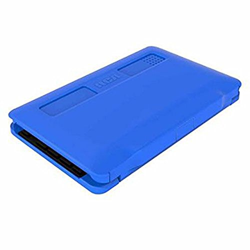 Premium High Performance RCA Voyager Pro 7'' 16GB Touchscreen Tablet With Keyboard Case Computer Quad-Core 1.2Ghz Processor 1G Memory 16GB Hard Drive Webcam Wifi Bluetooth Android 6.0-Blue by RCA (Image #4)