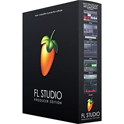 Image Line FL Studio 20 Producer Edition Mac/Windows