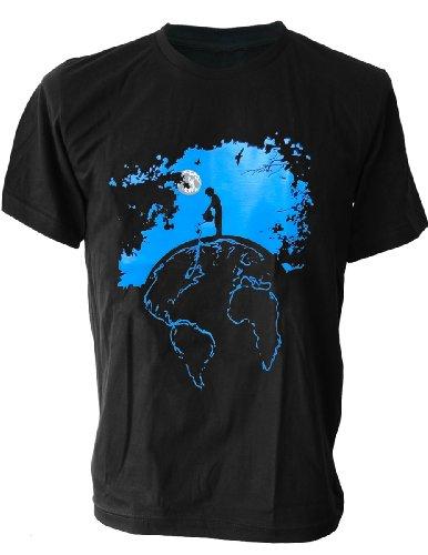 sodatees-water-the-world-graphic-global-warming-nature-mens-t-shirt-black-medium