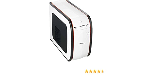 Phoenix Technologies PH2513W - Caja de Ordenador semitorre Micro ATX, Blanco: Phoenix-Technologies: Amazon.es: Informática