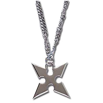 Kingdom hearts anime roxas necklace amazon office products kingdom hearts anime roxas necklace aloadofball Gallery