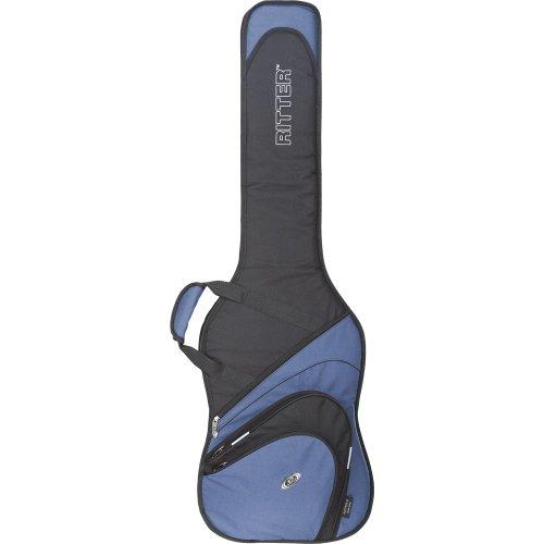(Ritter Classic RCG400-9-E/BUM Electric Guitar Gig Bag)