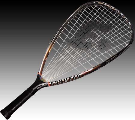 E-Force Command Power Flex 170 Racquetball Racquet