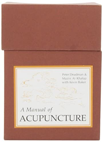 a manual of acupuncture 2008 amazon co uk peter deadman mazin al rh amazon co uk a manual of acupuncture peter deadman download a manual of acupuncture peter deadman app