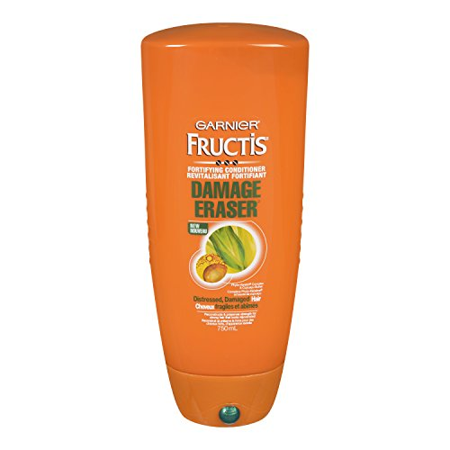 Garnier Hair Care Fructis Damage Eraser Conditioner, 25.4 Fluid Ounce