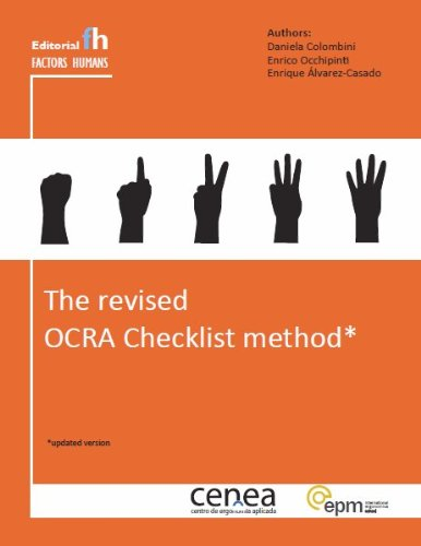 The Revised OCRA Checklist method
