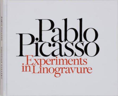 Pablo Picasso: Experiments in Linogravure PDF