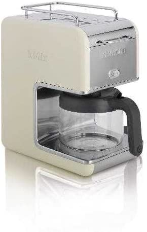 Kenwood Kmix-Cafetera de Goteo 022-6 Tazas cm: Amazon.es: Hogar