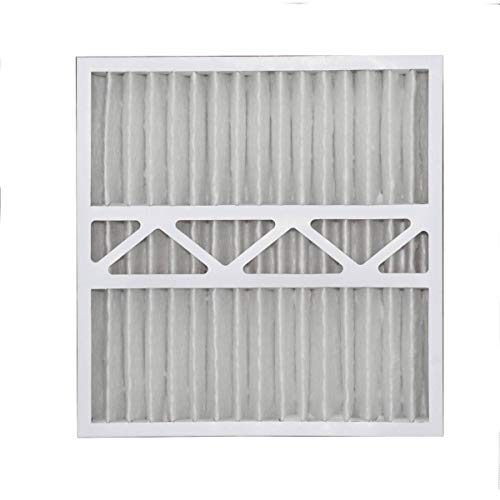Tier1 Replacement for Payne 19x20x4-1/4 Merv 8 Air Filter 2 Pack by Tier1