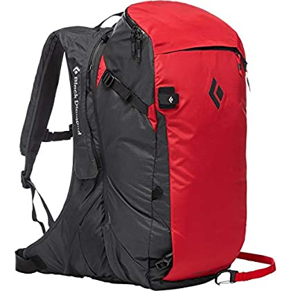Image of Backcountry Equipment Black Diamond Jetforce Pro Pack 35L
