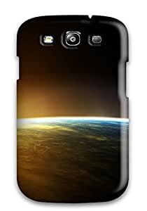Galaxy Cover Case - Sunrise Protective Case Compatibel With Galaxy S3